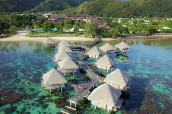 Le Tahiti Ia Ora Beach Resort by Sofitel