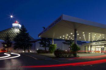 Eventhotel Pyramide & Congress Center