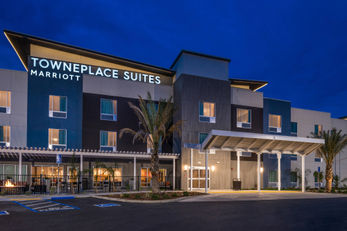 TownePlace Suites Merced