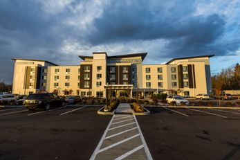 TownePlace Suites by Marriott Beaverton
