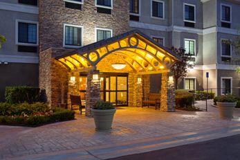 Staybridge Suites Irvine East Lake Fores