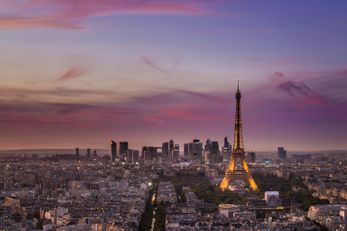 Pullman Paris Montparnasse