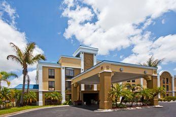 Holiday Inn Express Vero Beach-W (I-9)