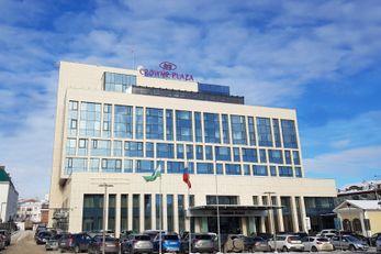Crowne Plaza Ufa-Congress Hotel