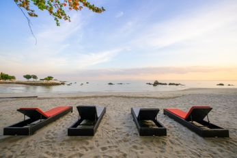 Mercure Penang Beach