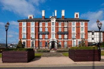 Crowne Plaza Royal Victoria Sheffield