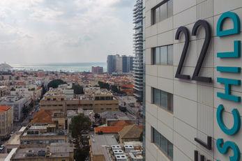 Hotel Rothschild Tel Aviv