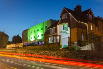 Holiday Inn Sittingbourne-The Coniston