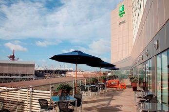 Holiday Inn Stratford City