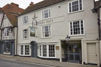 White Hart Hotel Coggeshall