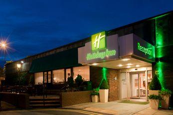 Holiday Inn Leeds-Wakefield