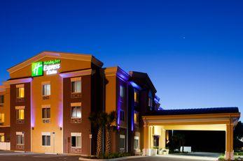 Holiday Inn Express Brooksville