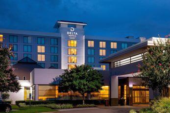 Delta Hotels  by Marriott Chesapeake