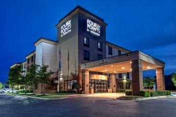 Four Points Sheraton Memphis - Southwind