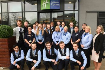 Holiday Inn Express Middlesbrough