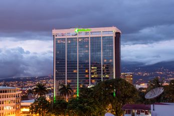Holiday Inn San Jose Downtown - Aurola