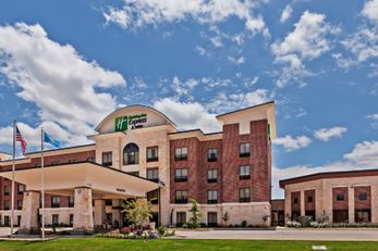 Holiday Inn Express & Suites Duncan