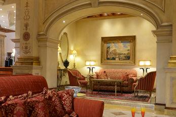 Peermont D'Oreale Grande Emperors Resort