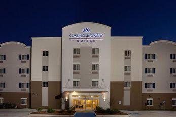 Candlewood Suites Weatherford