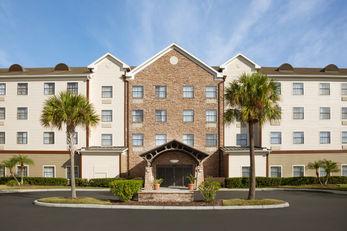 Staybridge Suites Tampa Sabal Park