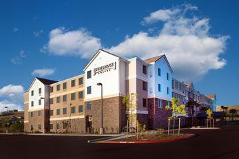 Staybridge Suites Sacramento/Folsom