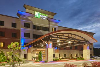 Holiday Inn Express/Suites Columbia Univ