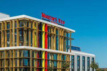 Martin's Red Hotel
