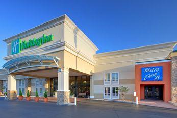 Holiday Inn Holidome