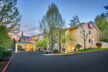 Fairfield Inn & Suites Bellevue/Redmond