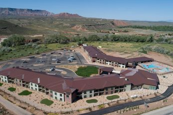 Fairfield Inn & Suites Zion Natl Park