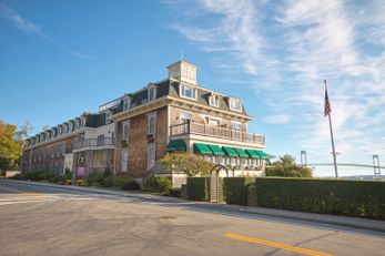 Wyndham Vacation Resorts -Bay Voyage Inn