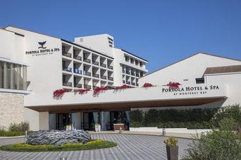 Portola Hotel & Spa at Monterey Bay