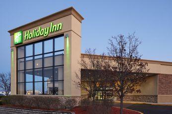 Holiday Inn Matteson Conf Ctr
