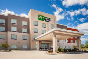 Holiday Inn Express/Suites Litchfield W