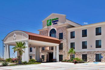 Holiday Inn Express Hutto
