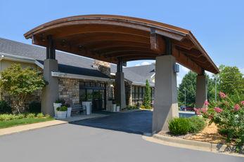 Holiday Inn Little Rock WestFinancial