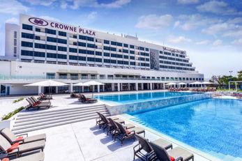 Crowne Plaza Hotel Muscat