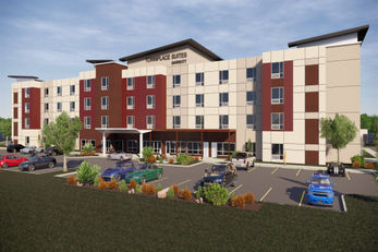 TownePlace Stes By Marriott Medicine Hat