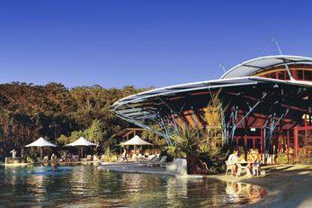 Mercure Kingfisher Bay Resort