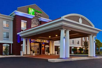 Holiday Inn Express/Suites Dothan North