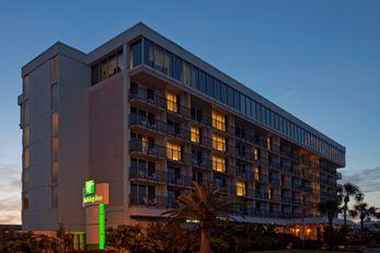 Holiday Inn Sarasota-Lido Beach