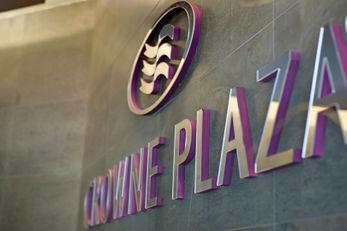 Crowne Plaza Nice-Grand Arenas