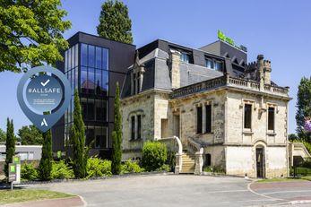 Ibis Styles Bordeaux Sud Villenave d'Orn