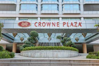 Crowne Plaza Wing On City Zhongshan
