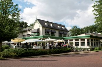 Fletcher Family Hotel Paterswolde