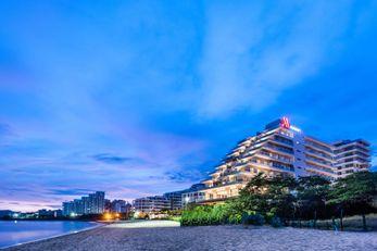 Santa Marta Marriott Playa Dormida