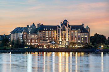 Delta Hotel Victoria Ocean Pointe Resort