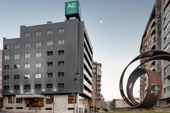 AC Hotel Ponferrada