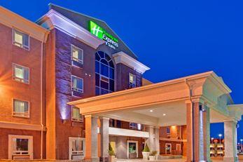 Holiday Inn Express & Stes Swift Current