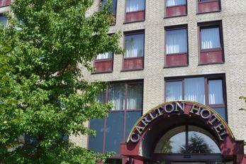 Fletcher Hotel Carlton
